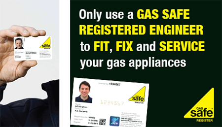 Gas Safe Kings Langley
