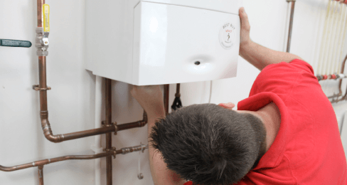Heating & Hot Water Installer Berkhamsted
